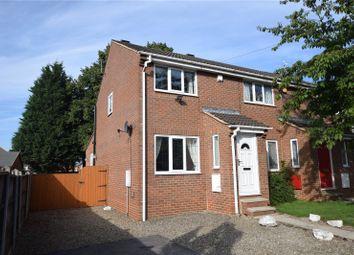 Thumbnail 2 bed town house for sale in Alder Mews, Alder Hill Avenue, Leeds