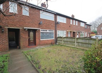Thumbnail 2 bed terraced house for sale in Windermere Avenue, Warrington