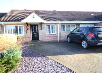 Thumbnail 2 bed mews house for sale in Magellan Drive, Worksop
