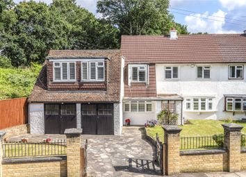 Thumbnail 4 bedroom semi-detached house for sale in New Street Hill, Bromley