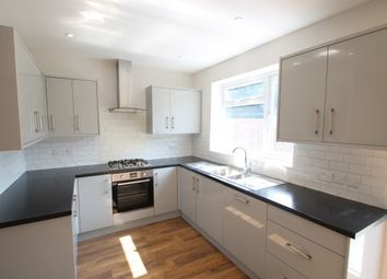 Thumbnail 3 bed property to rent in Tristram Road, Downham, Bromley