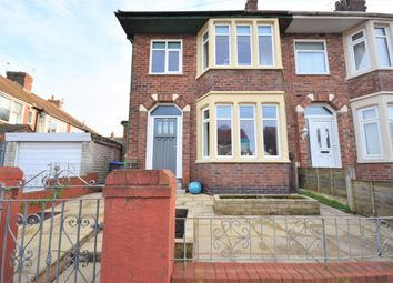 3 bed end terrace house for sale in Oregon Avenue, Blackpool FY3