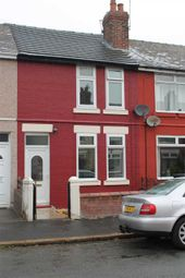 Thumbnail 2 bed terraced house to rent in Priestfield Road, Ellesmere Port