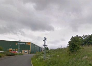 Thumbnail Light industrial to let in Trade Counter Development - Unit 2, Unit 2 - Hermitage Lane, Mansfield