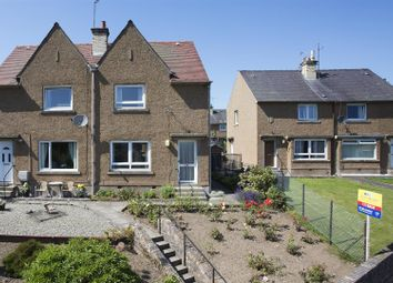 Thumbnail 2 bed town house for sale in Middlehills, Coupar Angus, Blairgowrie