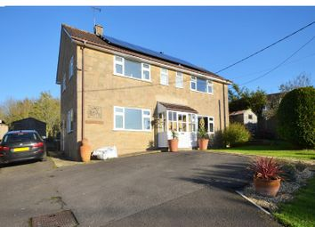 Thumbnail 4 bed detached house for sale in Broad Oak, Sturminster Newton