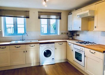 Thumbnail 3 bed town house to rent in Firth Park, Uppingham, Oakham
