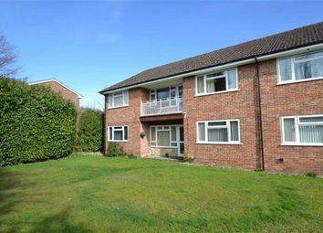 Thumbnail 2 bed flat for sale in Christopher Court, Boundary Road, Newbury, Berkshire