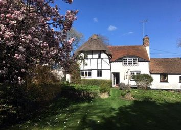 Thumbnail 4 bed detached house for sale in Malthouse Lane, Old Tadley