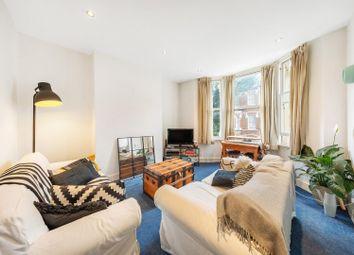 St. Luke's Avenue, London SW4. 2 bed flat