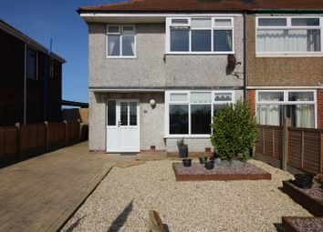 Thumbnail 3 bed end terrace house for sale in Melbourne Avenue, Fleetwood