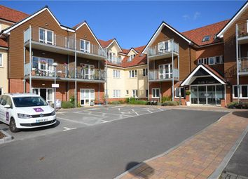 Thumbnail 1 bedroom flat for sale in Keble Court, Redfields Lane, Church Crookham