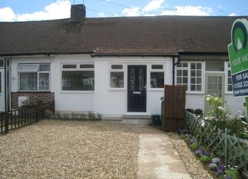 Thumbnail 2 bed bungalow to rent in Gaston Way, Shepperton