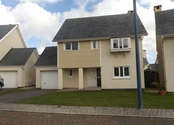 Thumbnail Detached house for sale in Pentre Nicklaus Village, Llanelli, Carmarthenshire
