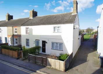 Thumbnail 3 bed cottage for sale in St Johns Street, Biggleswade