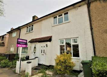Thumbnail 2 bed terraced house for sale in Coombes Road, Dagenham