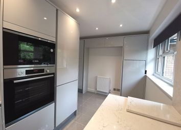 Thumbnail 1 bed flat to rent in Eversleigh Road, New Barnet, Barnet