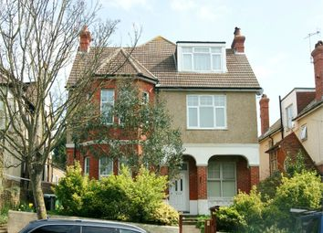 Thumbnail 1 bed flat to rent in Ardentallan, Upper Sea Road, Bexhill-On-Sea, East Sussex