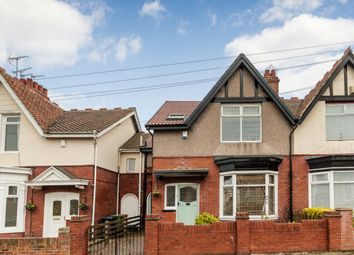 Thumbnail 3 bedroom semi-detached house for sale in Henderson Road, St. Gabriel's, Sunderland, Tyne And Wear