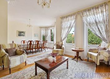 Thumbnail 3 bed flat for sale in Biddulph Mansions, London