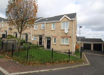 3 bed terraced house for sale in Ophelia Close, Bradford, West Yorkshire BD5