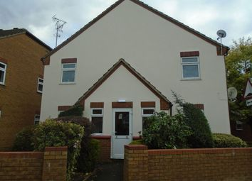 Thumbnail 1 bedroom flat to rent in Brancaster Court, Staithe Road, Wisbech