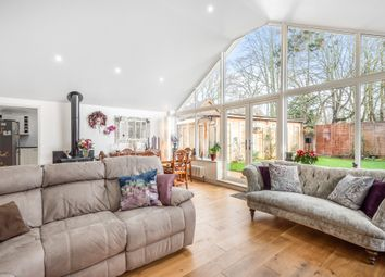 Thumbnail 4 bed detached house for sale in Pound Crescent, Marlow