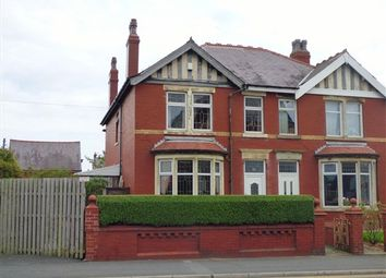 Thumbnail 3 bed property for sale in Westcliffe Drive, Blackpool