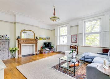Thumbnail 4 bed flat to rent in Chiswick High Road, Chiswick, London