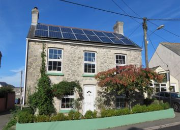 4 bed detached house for sale in Fore Street, St. Dennis, St. Austell PL26