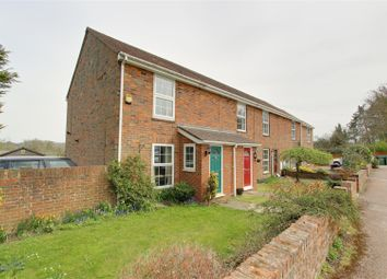 Vicarage Road, Pitstone, Leighton Buzzard LU7. 2 bed end terrace house for sale
