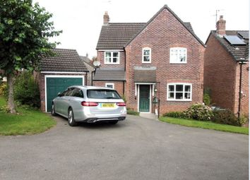 Thumbnail 3 bed detached house for sale in Butlers Mead, Millend, Blakeney