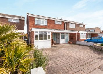 Thumbnail 3 bed detached house for sale in Princes Road, Eastbourne