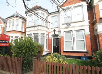 Thumbnail 1 bedroom flat to rent in Boscombe Road, Southend-On-Sea
