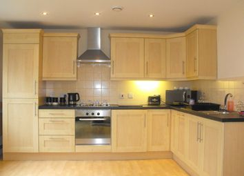 Thumbnail 2 bed flat to rent in Varley House, Tapton Lock Hill, Chesterfield