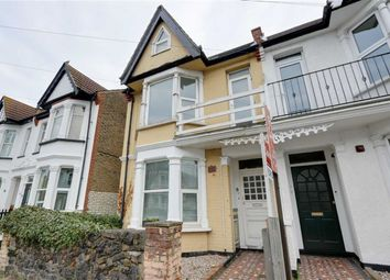 Thumbnail 2 bed flat for sale in Alexandra Road, Leigh On Sea, Essex