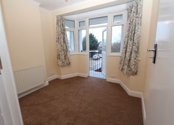 Thumbnail 2 bed flat to rent in Chedwell Heath, London