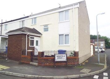 Thumbnail 3 bed terraced house for sale in Windfield Green, Garston, Liverpool, Merseyside