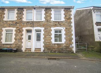 3 bed end terrace house for sale in Lancaster Street, Blaina, Abertillery, Blaenau Gwent NP13