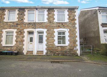 Thumbnail 3 bed end terrace house for sale in Lancaster Street, Blaina, Abertillery, Blaenau Gwent
