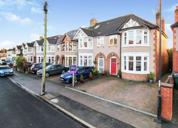 Thumbnail 3 bed end terrace house for sale in Mapleton Road, Coventry