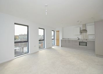 Thumbnail 2 bed flat to rent in Kitchener House, West Drayton