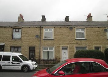 Thumbnail 3 bed terraced house to rent in Leeds Road, Nelson
