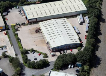 Thumbnail Warehouse for sale in Nepshaw Lane South, Leeds