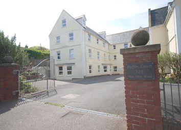 Thumbnail 2 bed flat to rent in Puffin Court, Bay View Road, Northam