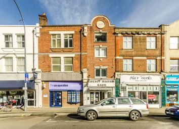 Thumbnail 1 bed flat for sale in King Street, Ravenscourt Park