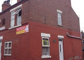 Thumbnail 7 bedroom end terrace house for sale in 29/27 Beaconsfield Road, Hexthorpe, Doncaster