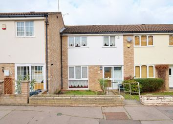 Thumbnail 3 bedroom terraced house for sale in Osterley Close, Orpington