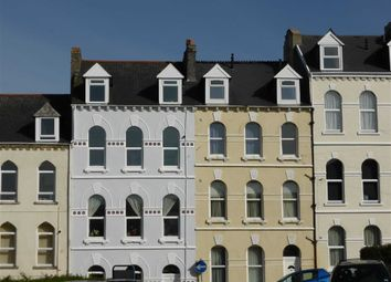 Thumbnail 1 bedroom flat for sale in Oxford Grove, Ilfracombe