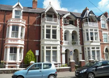 Thumbnail 5 bed town house for sale in Priory Street, Cardigan